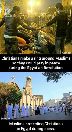 Faith in humanity restored. No matter what you believe in, religion was never supposed to be about hate. Gives Me Hope, Just Dream, Thats The Way, Make Me Smile, In This World, Decir No, The Best, Restoration, Believe
