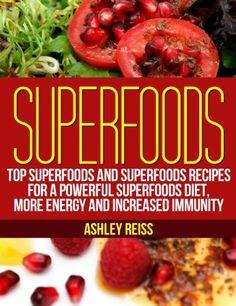 Superfoods: Top Superfoods and Superfoods Recipes for a P... http://www.amazon.com/dp/B00JA1ZVXQ/ref=cm_sw_r_pi_dp_41wixb04SBMJJ