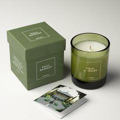Paul Bangay – Botanex Candle Jars, Candles, Garden Gifts, Garden Styles, Candle Mason Jars, Candy, Candle Sticks, Candle