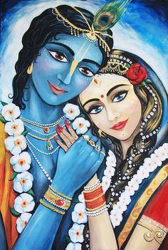Кришна-Радха