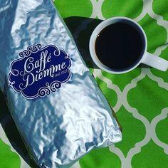 Wij hebben nu Caffe Diemme weer op voorraad. Lekker met z'on mooi weer.  #mooiweer #mooiedag #caffediemme #koffietje #maareerstkoffie #butfirstcoffee #coffeeshots #mykaffee #teamcaffeine