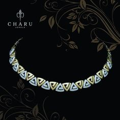 "33 Likes, 1 Comments - Charu Jewels (@charujewels) on Instagram: ""#designer #jwelery from #charu #jewels"""