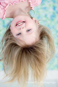♥Upside down smiles (-;