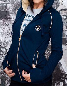 My favorite jacket. J!NX : World of Warcraft Alliance Women's Premium Hoodie - Clothing Inspired by Video Games & Geek Culture