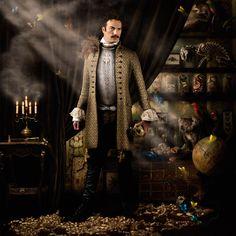 Photographer Alexia Sinclair. http://www.facebook.com/photographymodera?fref=ts