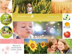 Qualche immagine per raccontarvi il mondo di Allergopharma!