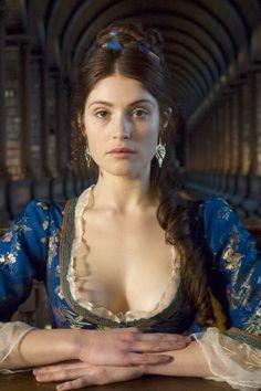 Gemma Arterton Byzantium