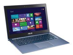 "Asus Zenbook Ultrabook, 13.3"" Full HD LED, Intel Core i5-4200U, 4GB DDR3, 500GB HDD, 16GB SSD, 802.11n, Bluetooth 4.0, Win 8 for $699.99"