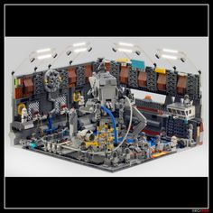 lego star wars at st - Google Search