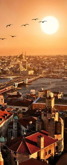 Turkey Travel Inspiration - Istanbul, Turkey