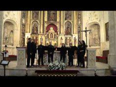 Ensemble 4/4. Bogoroditse Devo, Sergei Rajmaninov.