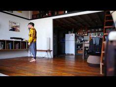 Coordenadas Escénicas: ARE YOU DOWN? / Movimiento libre por Cuchira (Tama...