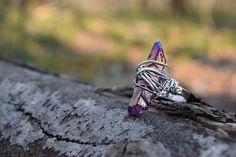 violet Quartz ring ($18.50) at www.tfohjewelry.com