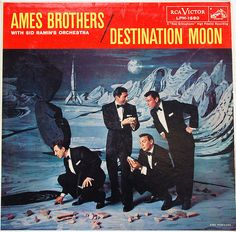 Destination moon -- Of course! If you are headed to the moon, make sure to wear a tuxedo.