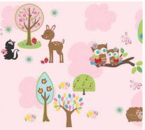 Hoo's in The Forest fabric coming soon! · Quilting | CraftGossip.com