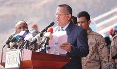 """مجلس الوزراء اليمني يحذّر من خطورة """"استمرار الصمت"""" أمام الجرائم الحوثية: حذّر مجلس الوزراء اليمني من عواقب """"استمرار الصمت"""" أمام الجرائم…"""