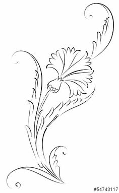 Embroidery Pattern from Turkish Motifs from tr.fotolia.com. No Link. BEAUTIFUL!! jwt