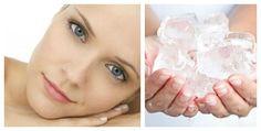 Descubre la terapia del hielo para una piel perfecta: adiós arrugas, acné, manchas....