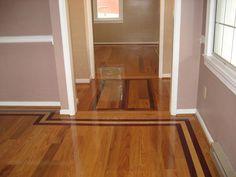 Hardwood Mechanic - Hardwood Floor Sanding, Repair, Installation ...