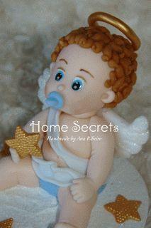 Home Secrets: Biscuit