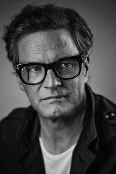 Colin Firth - New Sites Colin Firth, Sarah Dunn, Cinema, Iconic Movies, Celebrity Portraits, Black And White Portraits, Cultura Pop, Interesting Faces, Male Face