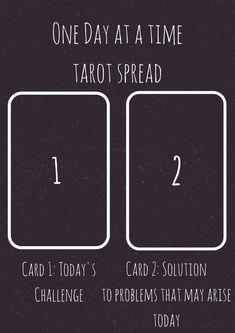 Religion Wicca, Tarot Cards For Beginners, Tarot Card Spreads, 3 Card Tarot Spread, Tarot Astrology, Astrology Houses, Astrology Chart, Astrology Signs, Oracle Tarot
