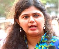 INNLIVE NEWS - INNLIVE MEDIA GROUP: 206 Crore Chikki Scam: Did Munde's Ministry Flout ...