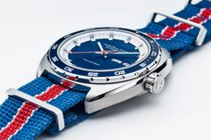 Pan Europ Auto | American Classic - Mens| Hamilton Watches