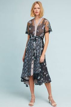 39c1ecb841 Shop the Cassie Floral Dress and more Anthropologie at Anthropologie today.  Read customer reviews,