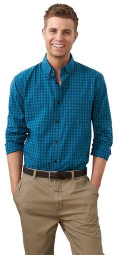 The Man Style 2014. Silverhawk Long Sleeve Shirt Sizes: S - 2XL $39.99
