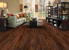 12mm+pad Buffalo Springs Chestnut - Dream Home | Lumber Liquidators