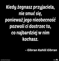 BESTY.pl - Kiedy żegnasz przyjaciela...