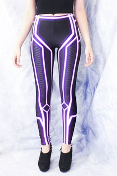 Speedster Leggings - $65 AUD
