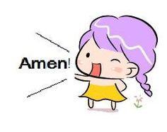 new jerusalem mother | ... Mission Society Church of God - Christ Ahnsahnghong & Jerusalem mother