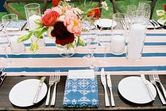 Southern Weddings l Planning: Ashley Rhodes Event Design l Photography: Perry Vaile Photography