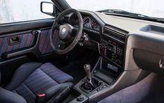 Classic Car News Pics And Videos From Around The World Bmw E30 M3, Bmw Alpina, Bmw E30 Touring, Bmw M3 Sport, Bmw M3 Coupe, Car Interior Design, Bmw Classic Cars, Old School Cars, Benz Car