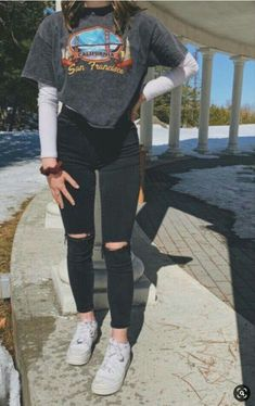 #wattpad #fanfiction You go to Miami with your friends and there's only one room left so you have to share with the NJ boys Adrette Outfits, Skater Girl Outfits, Indie Outfits, Teen Fashion Outfits, Retro Outfits, Stylish Outfits, Spring Outfits, Winter Outfits, Style Fashion