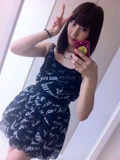 藤江れいなオフィシャルブログ : やっほぉ http://ameblo.jp/reina-fujie/entry-11327282509.html