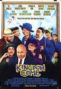 Kingdom Come (2001) Poster