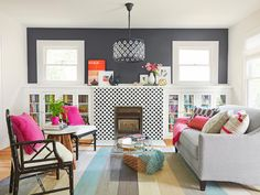 House of Turquoise: Great Paint Colors
