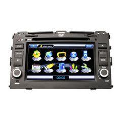Toyota - Radios Multimedia