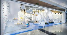 CONTEMPORIST: This Children's Shoe Store Was Designed To Be Full Of Whimsy And Wonder https://www.davincilifestyle.com/contemporist-this-childrens-shoe-store-was-designed-to-be-full-of-whimsy-and-wonder/    This Children's Shoe Store Was Designed To Be Full Of Whimsy And Wonder | CONTEMPORIST              				           			  Photography © Katsumi Hirabayashi   PRISM DESIGN have recently completed Fly Pony, a new children's shoe store in Shanghai, China, that is fu
