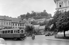 Bratislava, Historical Photos, Ontario, Indie, Tower, Skyline, Street View, Urban, Historical Pictures