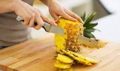 piña: Dietas para adelgazar