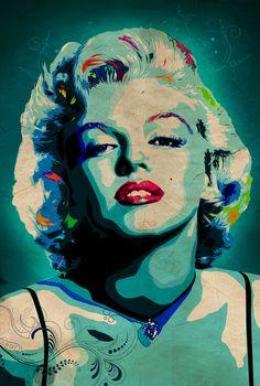 Marilyn - Ciaran Monaghan