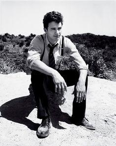Sunny Side - James Franco