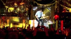 McFly RadioActive Tour - Going Through The Motions