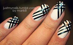 http://justmynails.tumblr.com/ #nail #nails #nailart