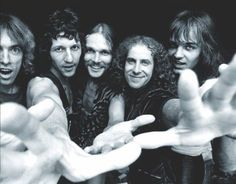Scorpions are a German rock band formed in 1965 in Hanover by Rudolf Schenker. Since the band's inception, its musical style has ranged from hard rock to hea. 80s Music, Music Guitar, Good Music, Playlists, Believe, Judas Priest, Calm Down, Shows, Glam Rock