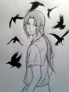 Amazing-Anime-Drawings-And-Manga-Faces-38.jpg 600×800 pixeles